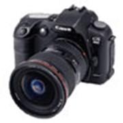 Фотокамера цифровая Canon EOS D60 фото