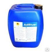AdBLUE раствор мочевины для грузовых а\м Евро 4, Евро 5 20 л. фото