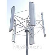 Ветрогенератор (комплесное решение) - FEV 7,5/10/ED - 7,5 кВт фото