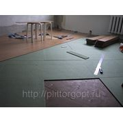 Подложка под ламинат изоплат (isoplaat) 7 мм фото