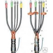 1 КВТп-4ж Муфта кабельная 70-120 (Нева-Транс) фото