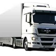 Добровольное страхование ответственности автоперевозчика грузов фото