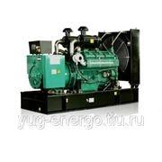 Дизельная электростанция АД120-Т400 (на двигателе Ricardo) фото