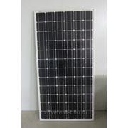 Монокристаллический солнечный модуль 200Вт SW200M фото