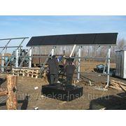 Солнечная Батарея PowerStar 155 Вт. фото