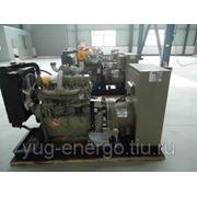 Дизельная электростанция АД30-Т400 (на двигателе Ricardo) фото