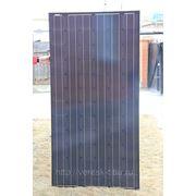 Солнечная батарея 250Вт. GSМG-250D(Blaсk) Монокристаллическая фото