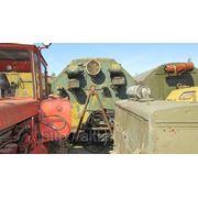 — Продаем электростанцию передвижную автоматизированную ПАЭС-500Т-400-3РП (ОБМЕН) фото