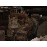 Паровая конденсационная турбина ПТ-12-35/10М