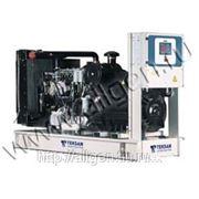 Дизельная электростанция (генератор) Teksan TJ138PR5C фото