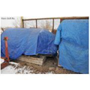 Паровая турбина Р-2,5-15/6 с турбогенератором