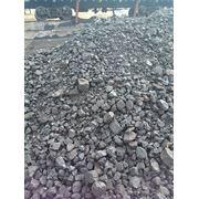 Уголь каменный Рассортированный крупностью 13-80мм фото