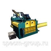 Пресс для пакетирования металлолома TianfuY81F-2500A фото