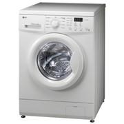 Узкая стиральная машина LG F1091LD фото