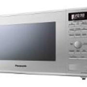 Микроволновая печь PANASONIC NN-GD692MZPE фото
