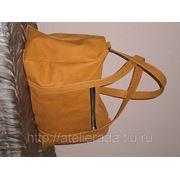 Изготовим женские сумки из кожи фото