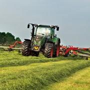 Трактор Fendt 700 Vario фото