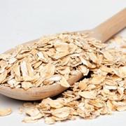 Хлопья овсяно-пшеничные не требующие варки, 500 г фото