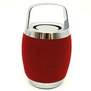 Портативная Bluetooth колонка Wireless D05 (Red) фото