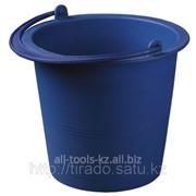 Ведро пластмассовое для непищевых продуктов, 8 л Код:39310-08 фото