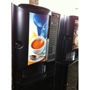 Автоматы кофейные Necta BRIO 250 IN5 фото