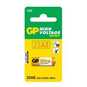 Батарейки GP Ultra 23A (23AE-F1) фото