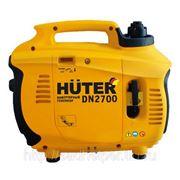 Инверторный генератор Huter DN2700 фото