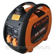 Генератор бензиновый инверторный ERGOMAX ER 950 S2 недорого фото