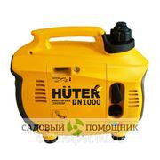 Инверторный генератор Huter DN1000 фото