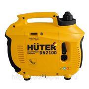 Инверторный генератор Huter DN2100 фото