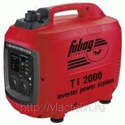 Генератор Fubag ТI 2000 фото