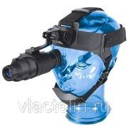 Прибор ночного видения Challenger GS 1x20 с маской фото