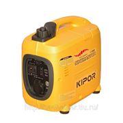 Инверторный бензиновый генератор Kipor IG 1000 фото