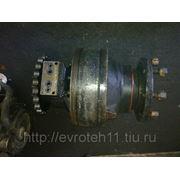 Гидромоторы б/у для лесозаготовительной техники фото
