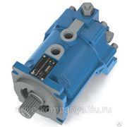 MF серия. Гидромоторы нерегулируемые с наклонной шайбой фото