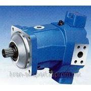 Гидромотор регулируемый 303.3.56.501 фото