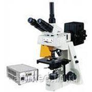 Микроскоп МИКРОМЕД 3 ЛЮМ фото