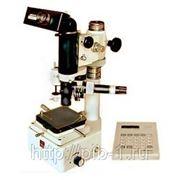 Микроскоп измерительный ПМТ-3М фото