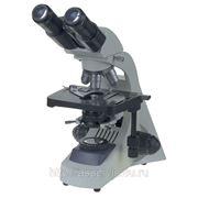 Микроскоп бинокулярный Микромед 3 вар. 2-20 фото