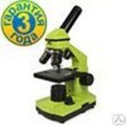 Микроскопы LEVENHUK 2L NG фото