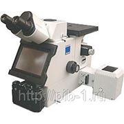 Микроскоп МЕТАМ ЛВ фото