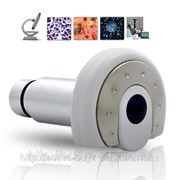 Цифровая линза для микроскопа - просмотр и запись на ПК фото