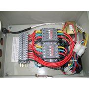 Блоки автоматики для генераторов Kipor АВР 75-3 АВВ-109-245 фото
