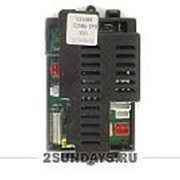Контроллер 12V 2.4G SX1688 520MQ-EPR V20 для электромобиля фото