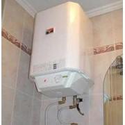 Трёхфазный водонагреватель Татрамат - ремонт фото
