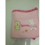 Одеяло для новорожденных фото