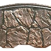 Еврозабор односторонний Бут зубчатый арка фото