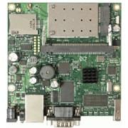 Устройство RouterBOARD 411UAHR фото
