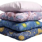 Подушка силиконовая фото