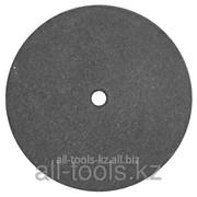 Круг Зубр абразивный шлифовальный, d 22x1,7х4,0мм Код: 35919 фото